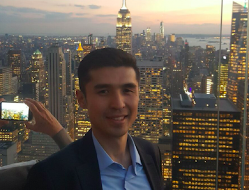 OpenCryptoTrust Appoints Arnur Amirgaliyev to Focus on Capital Development