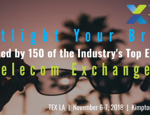 Spotlight Your Brand at TEX LA