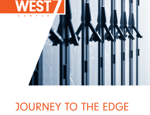 JOURNEY TO THE EDGE: Colocation Support for OTTs and IoT Adoption e-book (West 7 Center)