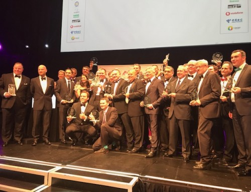 JSA Clients Win Big at the 2018 Capacity Global Carrier Awards
