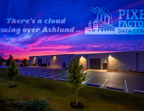 """Pixel Factory Data Center Chooses Colo Atl Facility as """"Gateway to the South"""""""