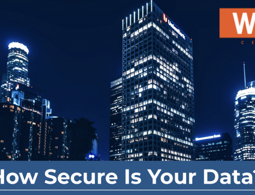 West 7's Expert Guide: How Secure Is Your Data?
