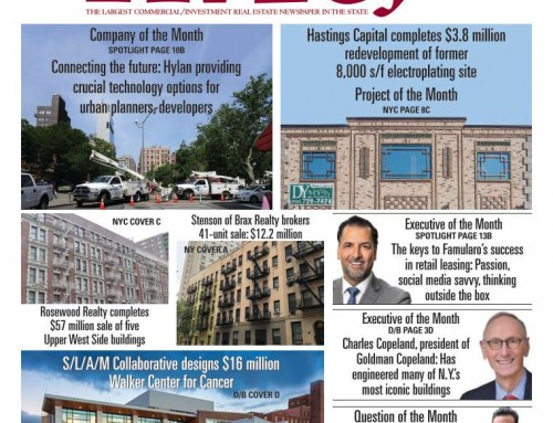 Connecting the future: Hylan providing crucial technology options for urban planners, developers (NYREJ)