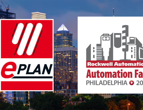 EPLAN Launches Panel-Building Automation Matrix (PAM) and Store Share View Products in US Market