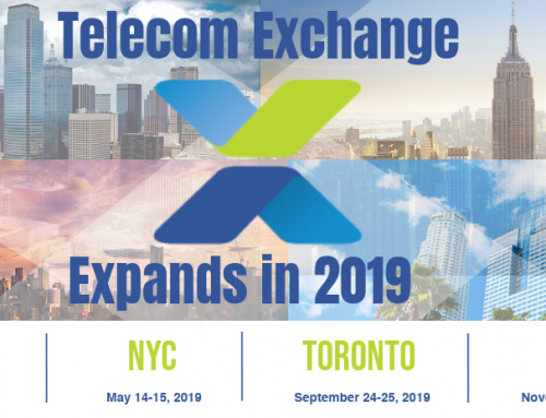 Telecom Exchange Expands in 2019 to New Locations – Dallas & Toronto