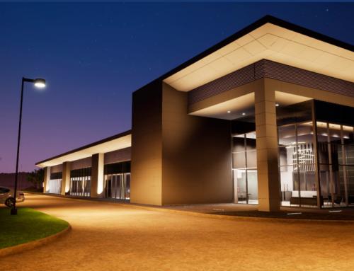 Construction Commences on Stream Data Centers Dallas Facility