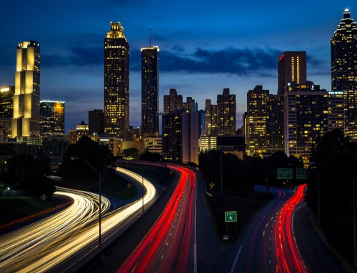"Connected2Fiber Highlights Colo Atl as ""Key Destination"" in its Connected World Platform"