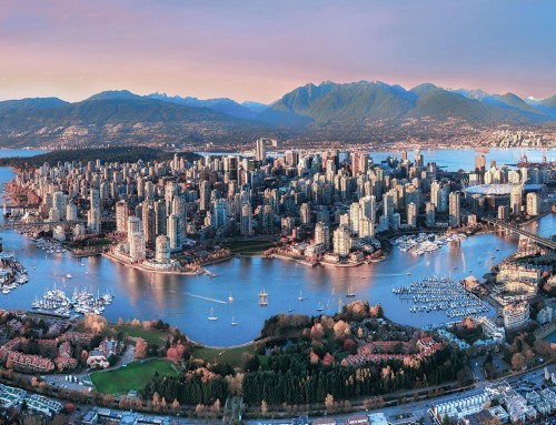 eStruxture Announces its Second Vancouver Data Center