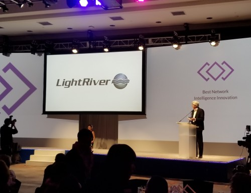 Congratulations to LightRiver and all 2019 PTC Innovation Award Recipients