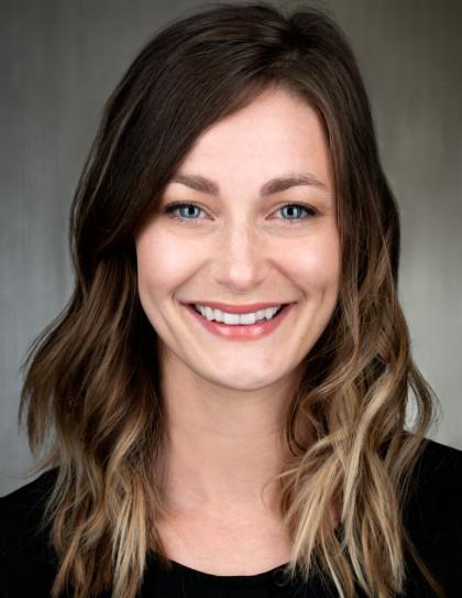 Sarah Branner