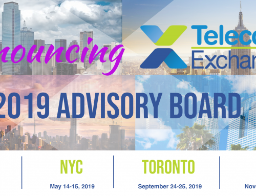 Introducing the 2019 Telecom Exchange (TEX) Advisory Board
