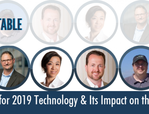 "Tune in Feb. 1 for JSA's ""Predictions for 2019 Technology & Its Impact on the Ecosystem"""