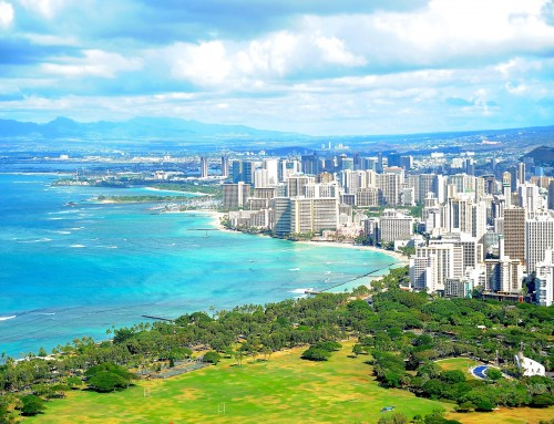 TEAM NJFX TO SPEAK AT PTC'19 IN HAWAII