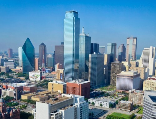 Join us at TEX Dallas – Not-to-Miss CEO Roundtable on 'Pushing 5G to the Edge'