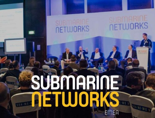 Amy Marks Heads to London as Featured Speaker for Submarine Networks EMEA 2019 Conference