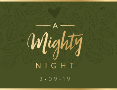 Mighty Oakes Heart Foundation Sells Out Inaugural 'A Mighty Night' Gala