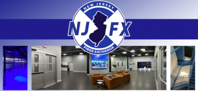 NJFX cable landing station colocation campus