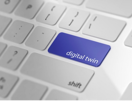 Scalable Networks: Network Digital Twins