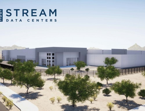 Stream Data Centers Enters Phoenix Data Center Market