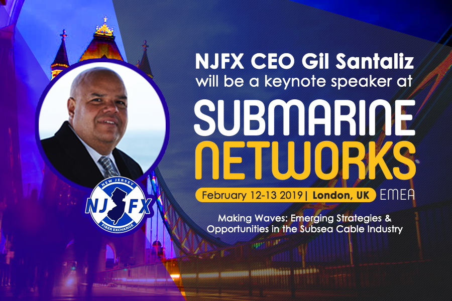 NJFX Makes Transatlantic Visit to Share Insight at the