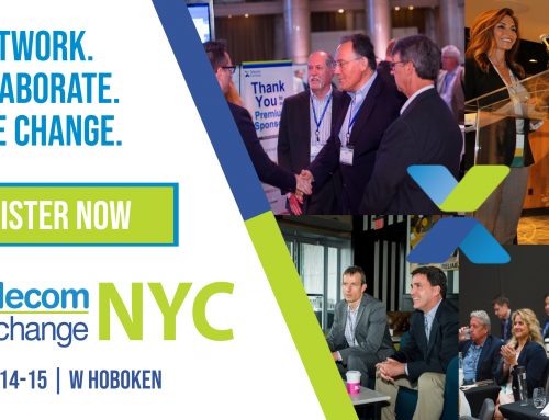Highlighting TEX NYC's CEO Roundtable Discussing Smart Cities, 5G, IoT & Network Security
