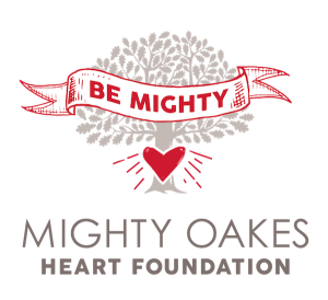Mighty Oakes Heart Foundation