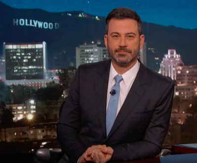 Jimmy Kimmel MOHF video