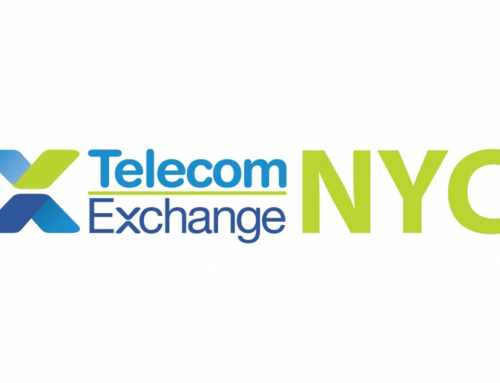 TEX NYC 2019: Promote Your Brand at the Year's Preeminent Tech and Telecom Event