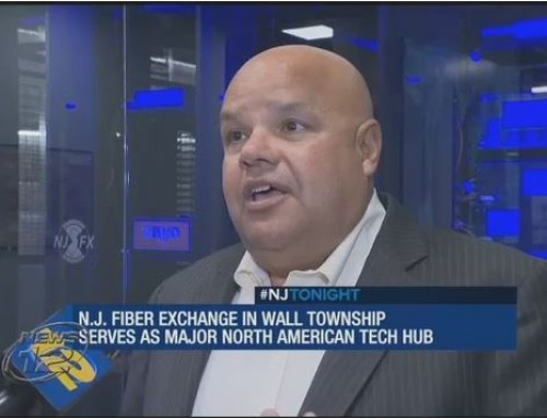 """NJFX Weighs in on """"Race to 5G"""" Coverage on Local News"""