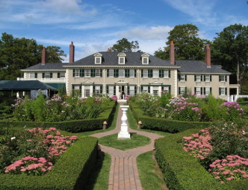 FirstLight Provides Connectivity to Hildene, The Lincoln Family Home