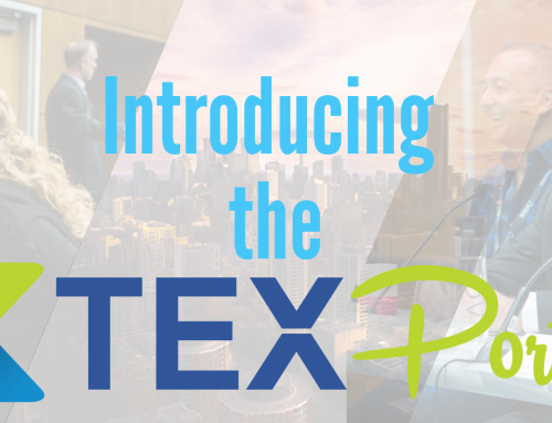 Introducing The TEX Portal, The First-of-its-Kind Intelligent Networking App for the Tech and Telecom Industries