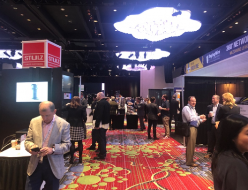 The Edge, Next-Gen Tech and Data Center Digitalization Took Center Stage at DCD New York