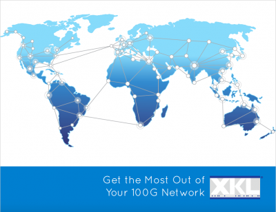 XKL, eBook, 100G, optical networking