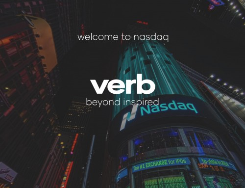Interactive Video Innovator VERB to Ring the Nasdaq Opening Bell this Friday