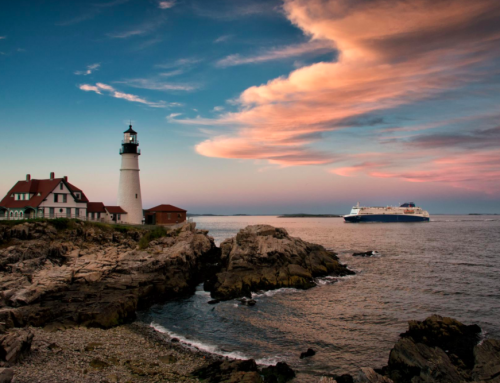 FirstLight Extends Fiber Network and Enhances Capabilities in Maine