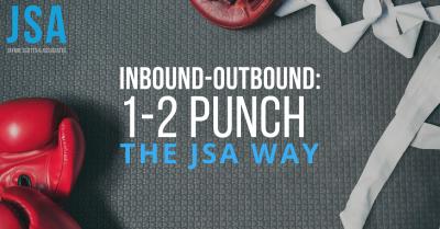 JSA 1-2 Punch