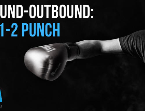 Drive Your Digital Marketing ROI With JSA's '1-2 Punch' Strategy
