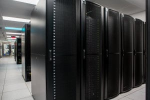 eStruxture Server Racks