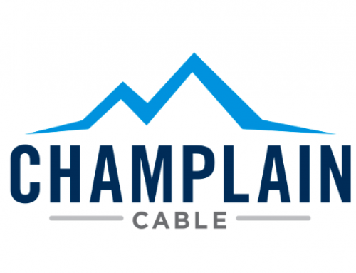 Champlain Cable Selects FirstLight for Internet and Cloud