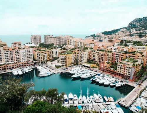 JSA VP of Strategy Heads to Monaco to Talk Digital Brands at Datacloud Global Congress 2019
