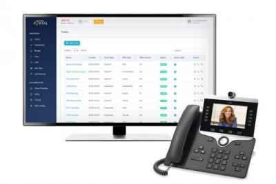 Cloud PBX Services Now Available for Peerless Network Customers