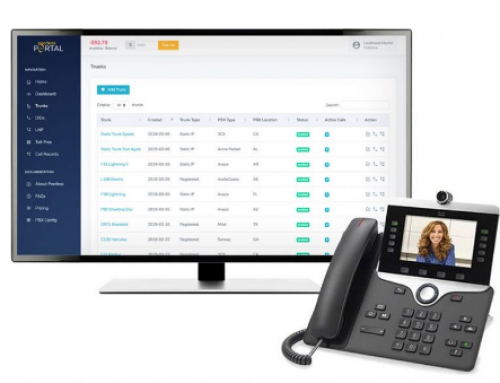 Peerless Network Now Offers Cloud PBX Services for Enterprises