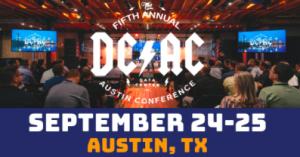DCAC 2019