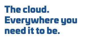 EdgeConneX multi cloud
