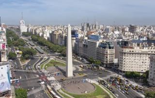 Buenos Aires data center