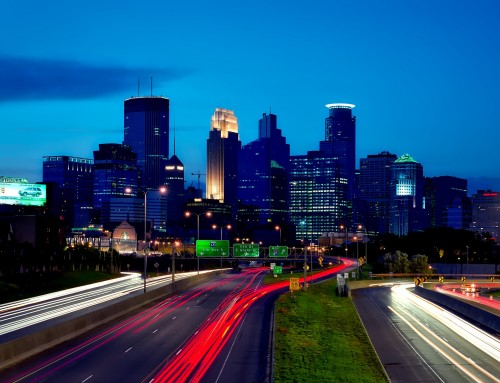 DataBank Increases Connectivity and Peering Options in Minnesota