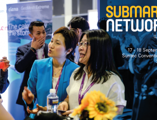 Submarine Networks World 2019 Speaker Highlights (& Booking Discount!)