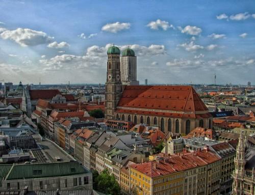 DE-CIX and EdgeConneX Work Together in Munich