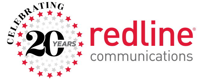 Redline Communications 20 Years