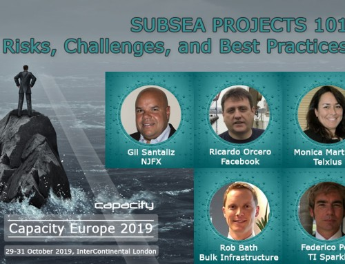 Subsea Predictions: NJFX's Gil Santaliz to Moderate Capacity Europe Panel
